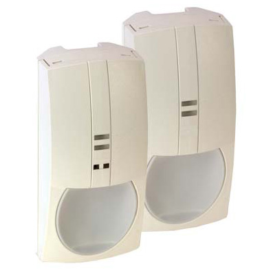 Honeywell Security Viewguard PIR AM intruder detector with anti-masking