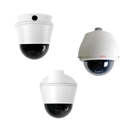 Honeywell Video Systems ACUIX ES 26X WDR/TDN dome camera with password protection