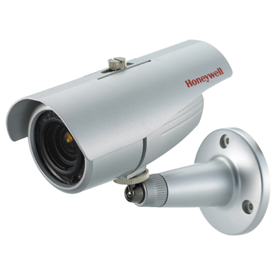 Honeywell releases expanded line of value-added security cameras