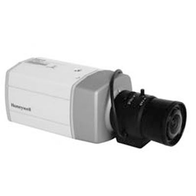 Honeywell Video Systems HCD544PVX true day/night high resolution colour camera with 540 TVL