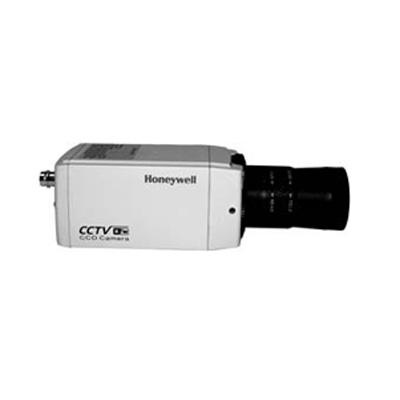 Honeywell Video Systems HCM585LX monochrome CCTV camera with 580 TVL