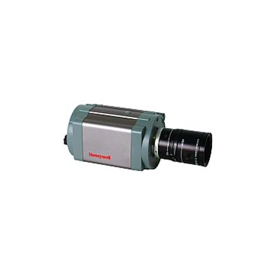 New HCX megapixel cameras from Honeywell
