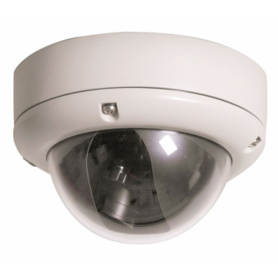 Honeywell unveils new 600 TVL True Day/Night vandal-resistant mini-dome cameras