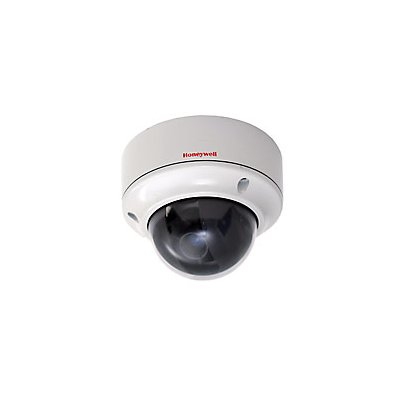 Honeywell Video Systems HD4DIP true day/night vandal dome network camera