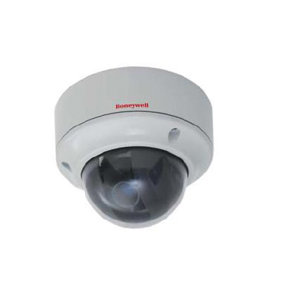 Honeywell Video Systems HD4MDIHX rugged indoor/outdoor network dome camera