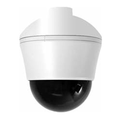 Honeywell Video Systems HDV1PSFS indoor fixed dome camera with 540 TVL