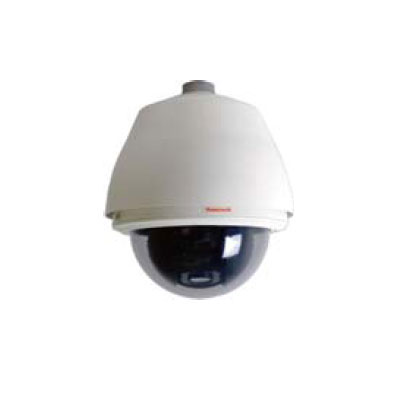 Honeywell Video Systems HDVFPWAC 26x PTZ Clear dome camera with 460 TVL