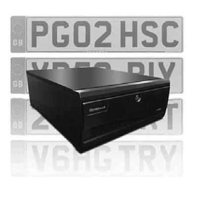 Honeywell Video Systems HF3ANPRAPP1