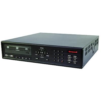 Honeywell extends performance series of embedded DVRs