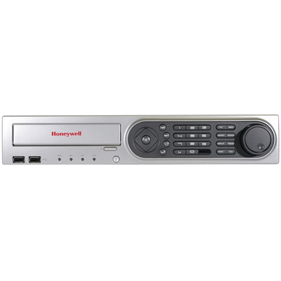 Honeywell adds entry level H.264 digital video recorders to its Performance range