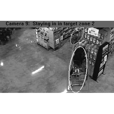 Honeywell Video Systems Smart Impressions CCTV software with real-time scene analysis