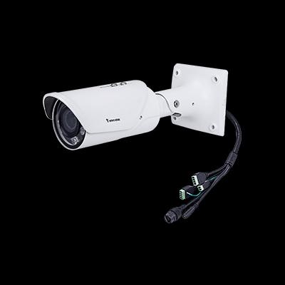 VIVOTEK IB8377-HT outdoor bullet network camera