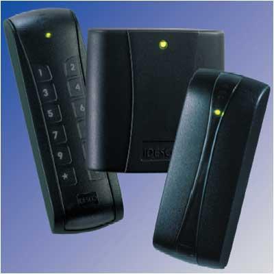 Idesco Access 8 CMpin Access control reader