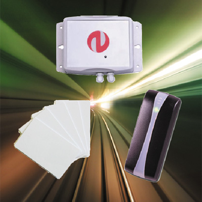 Idesco® innovates again: Idesco EPC Reader is now wireless and secure