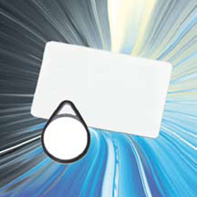 Idesco DESFire Card 2K