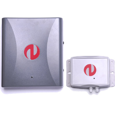 Idesco IR 9000 Standalone reader and controller unit for vehicle identification