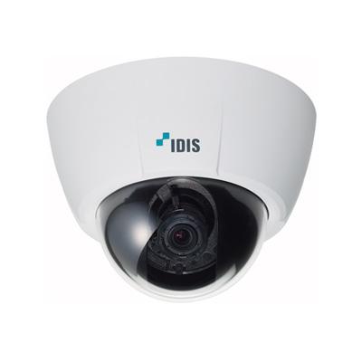 IDIS DC-D1123V True Day/night HD Indoor Network Dome Camera