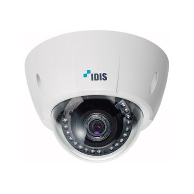 IDIS DC-D1223R True Day/night Full HD Indoor Dome Camera
