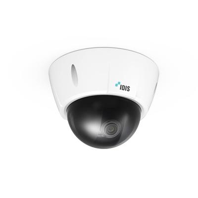 IDIS DC-D1223VR DirectIP Full HD Indoor Vandal Dome Camera