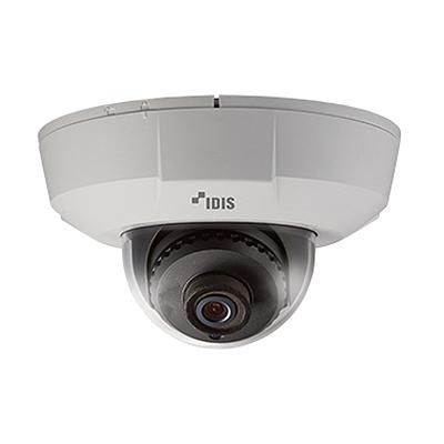 IDIS DC-D3212RX Full HD IR Dome Camera
