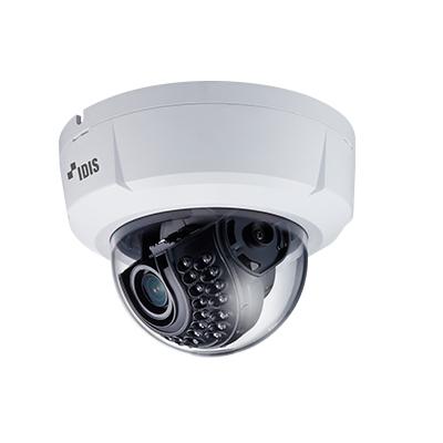 IDIS DC-D3233RX Full HD IR Dome Camera