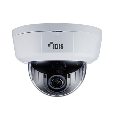 IDIS DC-D3233X Full HD Dome Camera