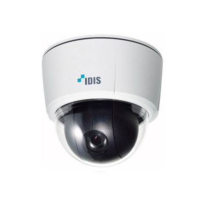 IDIS DC-S1263WH DirectIP Full HD Outdoor Speed Dome Camera