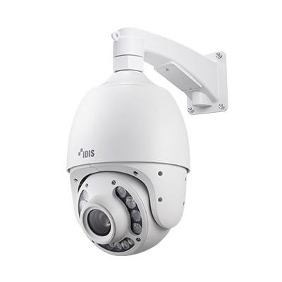 IDIS DC-S1283WRX Full HD IR PTZ IP Dome Camera