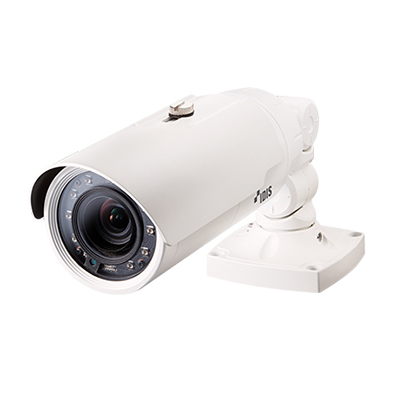 IDIS DC-T1833WHR 8MP IR bullet camera with heater