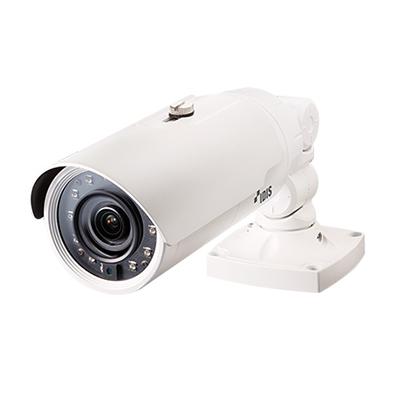 IDIS DC-T3243HRX full HD IR bullet camera with heater