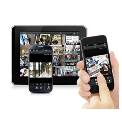 IDIS IDIS Mobile CCTV software