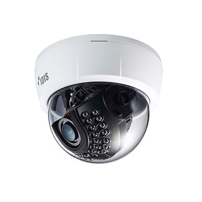 IDIS TC-D1222R 2MP indoor IR dome camera