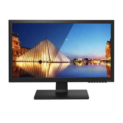 Perfect Display Technology PA220WE 21.5 Inch CCTV Monitor
