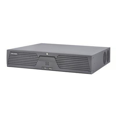 Hikvision iDS-9632NXI-I8/BA 32-ch 2U 4K DeepinMind NVR