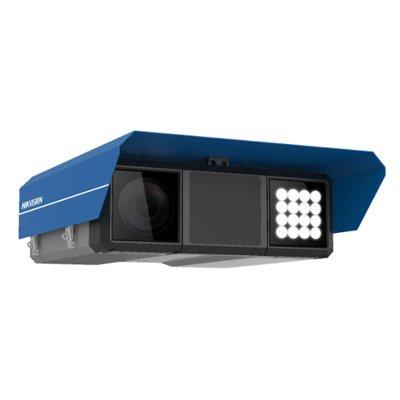 Hikvision IDS-TCV907-BIR 9 MP ANPR All-Rounder Traffic Camera