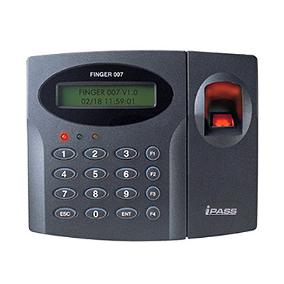 IDTECK IP-FINGER007