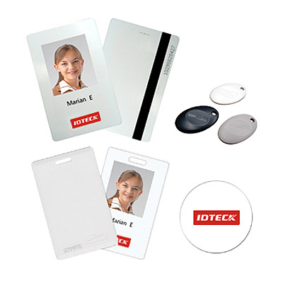 IDTECK ISC80 / IHC80