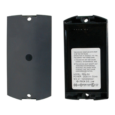 IDTECK RFM50 proximity reader module with 30 ms reading time
