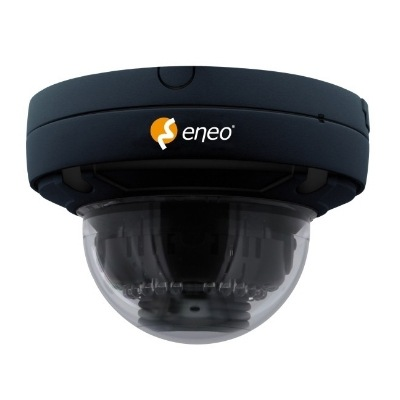"""Eneo IED-62M2812MAA 7016 1/2.8"""" Network Dome, Fixed"""