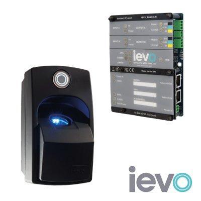 CDVI UK IEVO-MB10K1 kit with controller & 1 reader