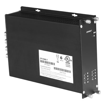 IFS DFVMMD802-R 8-Ch Digital Video Mux RX/2-Ch Data TCVR