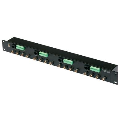 IFS GEC-16VPHUB UTP Passive Transceiver Hub
