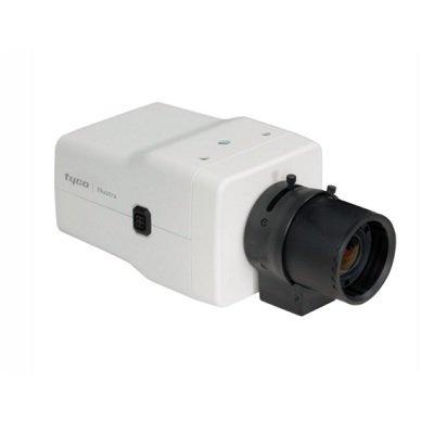Illustra IFS03XNANWTT Flex 3MP Box Camera