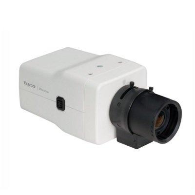 Illustra IFS08XNANWTT Flex 8MP indoor box camera