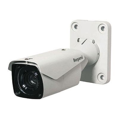 Ikegami ICD-618P-IR 600 TVL zoom CCTV camera