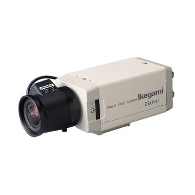 Ikegami ICD-848PAC 1/2 inch 480 TVL CCTV camera