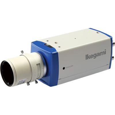 ICD-879PACDC 540 TVL true day/night CCTV camera
