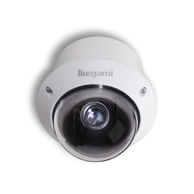 Ikegami PCS-310P 1/4