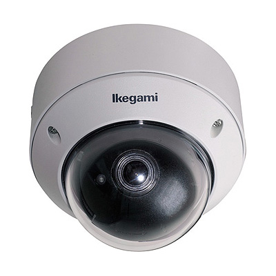 Ikegami SID-635P 1/3'' 550 TVL dome camera