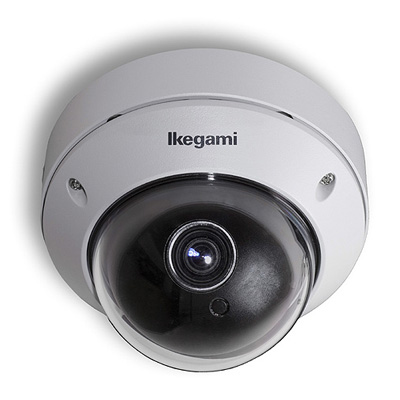 Ikegami SID-655P 1/4'' 550 TVL dome camera